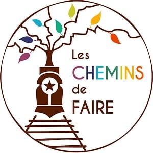 Logo de l'association les Chemins de Faire