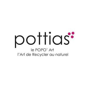 Logo Pottias