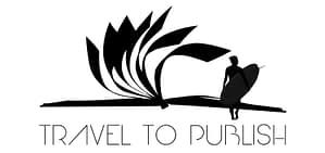 Logo TravelToPublish