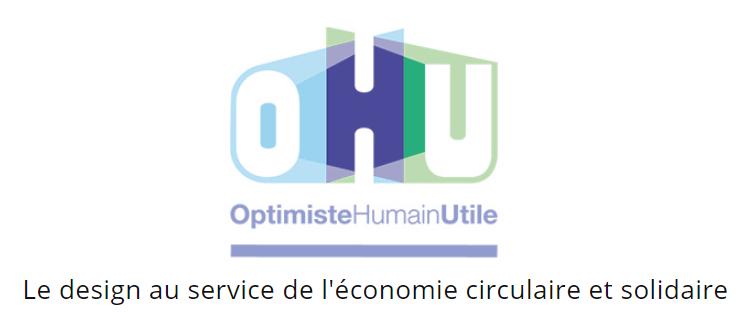 Logo OHU