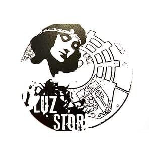 Logo Luz Store