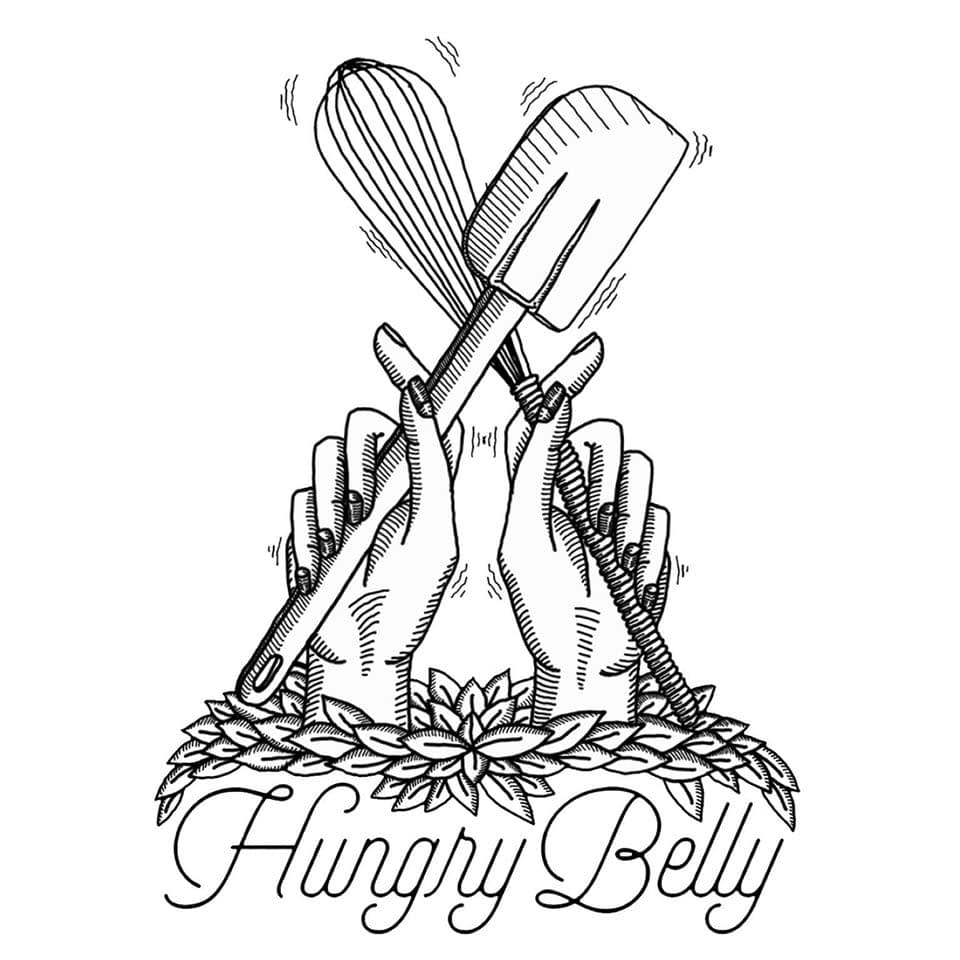 Logo Hungry Belly